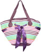 Deco dl661 Shoulder Bag Purple