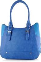 Spring Summer Collection Designer Hand-held Bag Blue