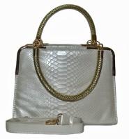Cathriem DIA110 Hand Bag Whi02