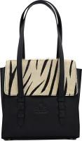 Cecille Veronica Shoulder Bag Zebra
