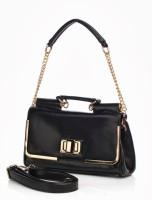 Cathriem DIA103 Hand Bag Bla01