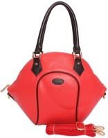 Khoobsurati Cute Craftsy Hand Bag Red