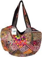 Chhipaprints WomenBags1061 Hobo Multicolor