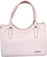 Womaniya Signature Hand-held Bag White