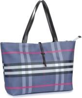 Buckleup The Lineage Shoulder Bag Blue