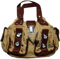 Navaksha Messenger Bag