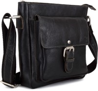 WildHorn Messenger Bag