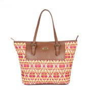 Paprika Paule Shoulder Bag Multicolor
