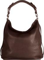 Beroza Handcraft Bohemia Shoulder Bag Dark Brown