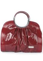 Kaartik24 KR1004 Hand-held Bag Red