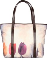 AQ Rebecca Printed Shoulder Bag Multicolor