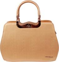 Womaniya Signature Hand-held Bag Gold