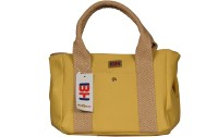BH DSC_2815 Shoulder Bag Yellow
