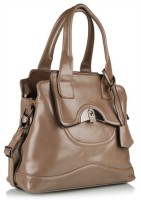 Senora Stylish Hand Bag S.Brown