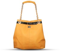 Fab Fashion Designer Shoulder Bag Yellow