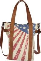 American Swan Memphis Messenger Bag