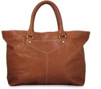 Thia BG1015 Hand-held Bag Brown