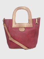 Hot Berries Shoulder Bag