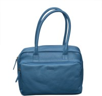 Le Craf Hanna Hand-held Bag Blue-02