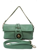 Borse E44 Shoulder Bag Ombre Green