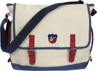 American Swan Honolulu Messenger Bag
