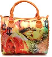 Saiarisha Orange Hand-held Bag OrangeAE04b
