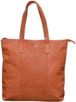Le Craf Isabel Shoulder Bag Orange-15