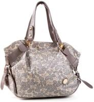 JG Shoppe BSK Hand Bag Grey-004