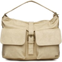Nyk NSDB09 Hand-held Bag Beige