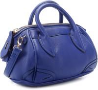 Tresmode Hand-held Bag Blue