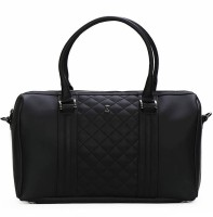 Srota Wall Street Broker Hand-held Bag Black