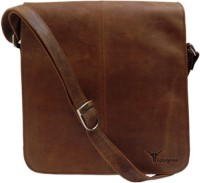 Hidegear MBMBTN0008D Messenger Bag Tan