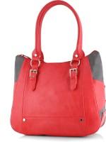 Spring Summer Collection Designer Hand-held Bag Red
