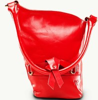 Twach Chic Shoulder Bag Red