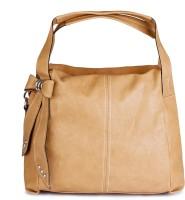 Lychee Bags Sophie Shoulder Bag Beige