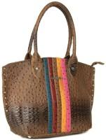 Miss Sunshine Darcy Shoulder Bag Brown