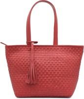 Cecille Haley Shoulder Bag Red