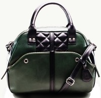 Twach Magnate Sling Bag Green