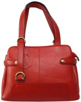 Chanter Beautiful Genuine Leather Hand Bag Red - 17