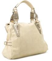 Tresmode Hand-held Bag Beige