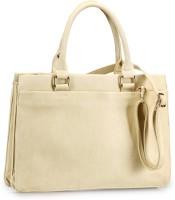 Tamanna Cream-01 Messenger Bag Cream-1