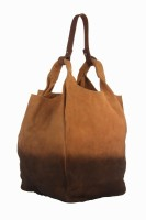 Aditi Wasan Shopper Shoulder Bag Yellow