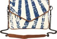 American Swan Springfield Check Hand-held Bag
