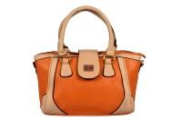 BH DSC_2532 Shoulder Bag Orange