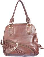 Deco dl647 Shoulder Bag Brown