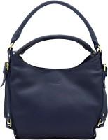 Cecille Audrey Shoulder Bag Blue Berry