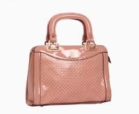 UC Glossy Designer Hand Bag Shoulder Bag Peach-003