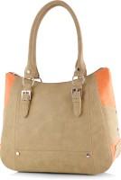 Spring Summer Collection Designer Hand-held Bag Beige