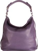 Beroza Handcraft Bohemia Shoulder Bag Purple