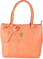 Miss Sunshine Jeanette Shoulder Bag Peach